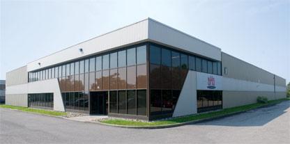 BMS Factory Building