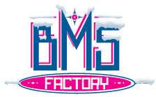 bms manufacturing logo
