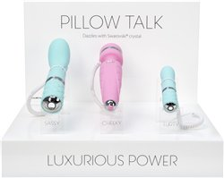 Pillow Talk Counter Display bigger version