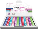 Executive 5 inch (12.7 cm) PowerBullet - Display